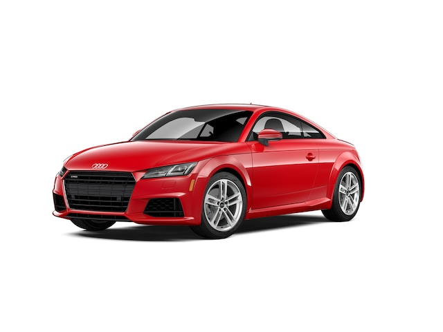 New 2021 Audi TT 2.0T Coupe for sale in Houston