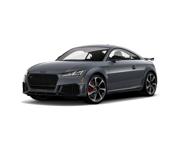 New 2020 Audi TT RS 2.5T 2.5 TFSI for sale in Allentown, PA at Audi Allentown