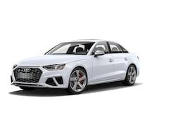 2021 Audi S4 3.0T Premium Premium Plus 3.0 TFSI quattro