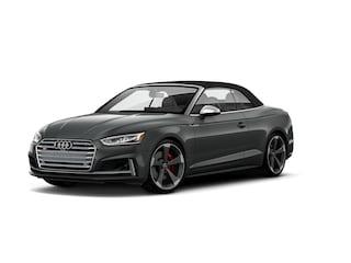 New 2019 Audi S5 3.0T Prestige Cabriolet for sale in Rockville, MD