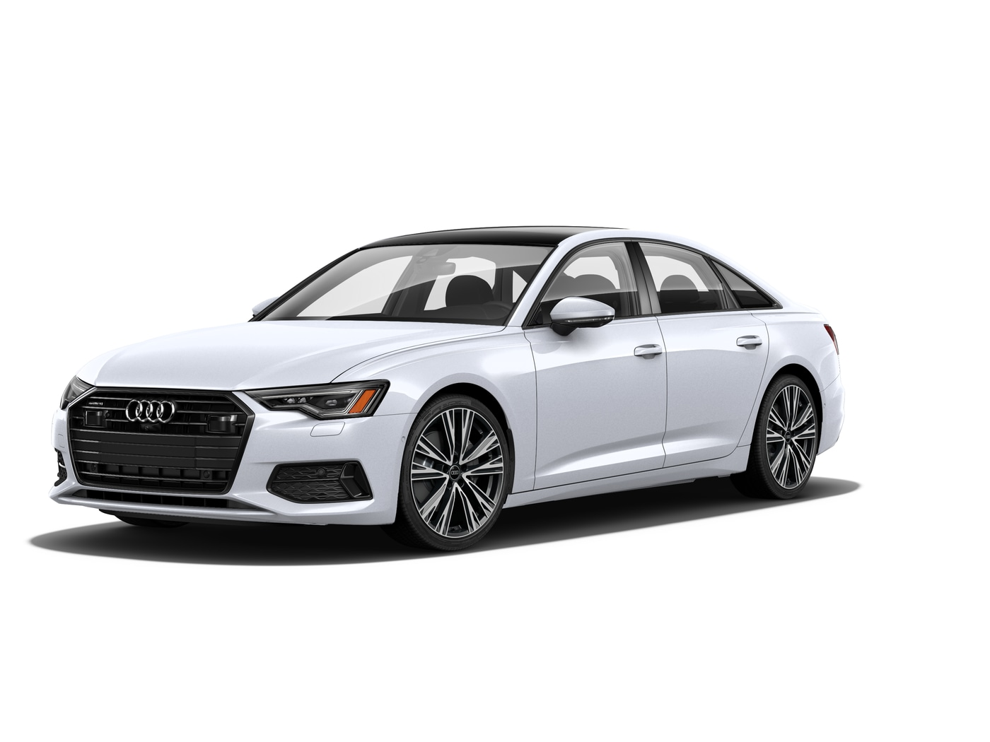 2021 Audi A6 AWD 2.0T quattro Premium Plus Sedan