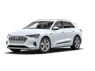 New 2019 Audi e-tron Premium Plus SUV WA1LAAGE0KB022843 near Smithtown, NY
