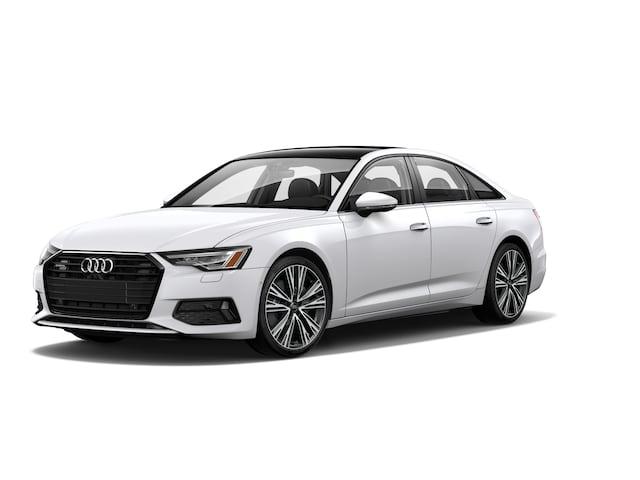 New 2019 Audi A6 45 Premium Sedan WAUE8AF26KN124905 in Huntington, NY