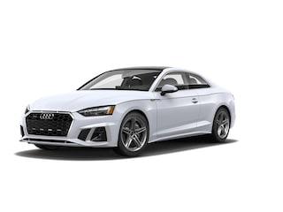 2021 Audi A5 2.0T Quattro Premium Plus AWD 2.0T quattro Premium Plus  Coupe