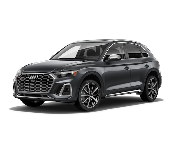 New 2021 Audi SQ5 3.0T Premium Plus SUV WA1B4AFY1M2037045 M2037045 for sale in Sanford, FL near Orlando