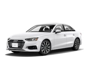 New 2020 Audi A4 40 Premium Sedan for sale in Calabasas