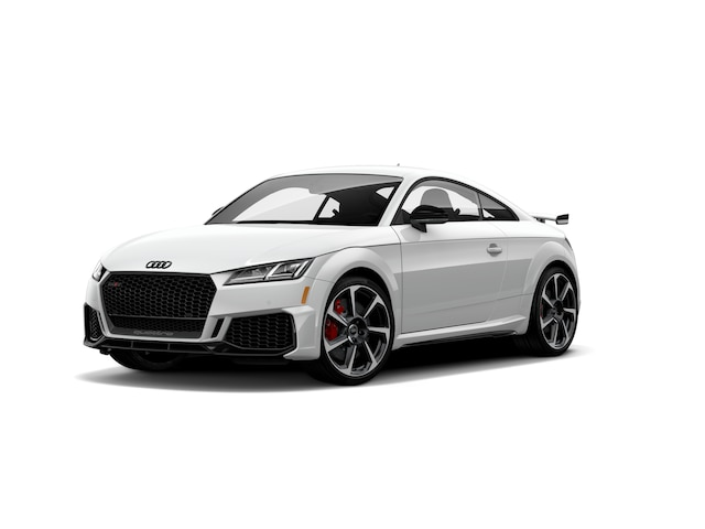 New 2020 Audi TT RS 2.5T Coupe for sale in Latham, NY