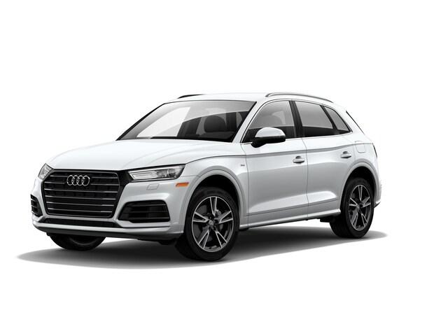 New 2020 Audi Q5 e 55 Premium SUV near Atlanta, GA