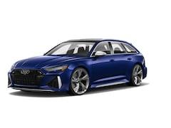 2021 Audi RS 6 Avant 4.0T Wagon