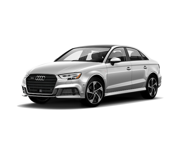 new 2020 Audi A3 2.0T S line Premium Plus Sedan Fort Collins, CO