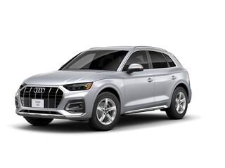 New 2021 Audi Q5 45 Premium SUV