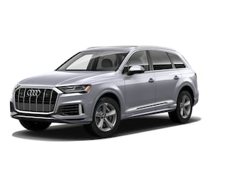 New 2020 Audi Q7 45 Premium Plus SUV for sale in Burlington Vermont