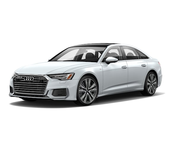 New Audi 2019 Audi A6 3.0T Premium Plus Sedan for sale in Westchester County NY
