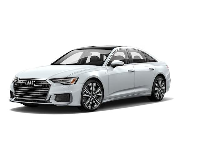 New 2019 Audi A6 3.0T Premium Plus Sedan in East Hartford