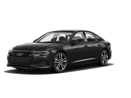 2021 Audi A6 45 Sport Premium Plus