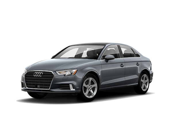 2019 Audi A3 Premium Sedan for sale in Highland Park, IL at Audi Exchange