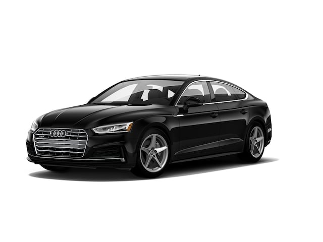 New 2019 Audi A5 Sportback Premium Hatchback Denver Colorado