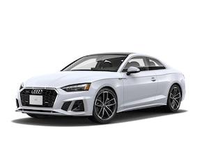 New 2020 Audi A5 2.0T Premium Plus Coupe in Long Beach, CA