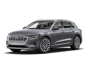 New 2019 Audi e-tron Prestige SUV Los Angeles, Southern California