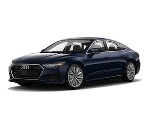 New 2019 Audi A7 3.0T Premium Plus Hatchback in Los Angeles, CA