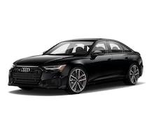 2020 Audi S6 2.9T Prestige Sedan
