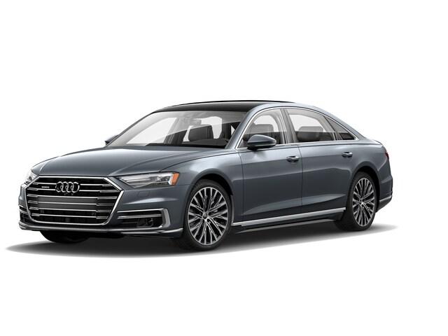 New 2019 Audi A8 L 3.0T Sedan For Sale in Costa Mesa, CA