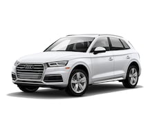 New 2019 Audi Q5 2.0T Premium Plus SUV For sale in Des Moines, IA