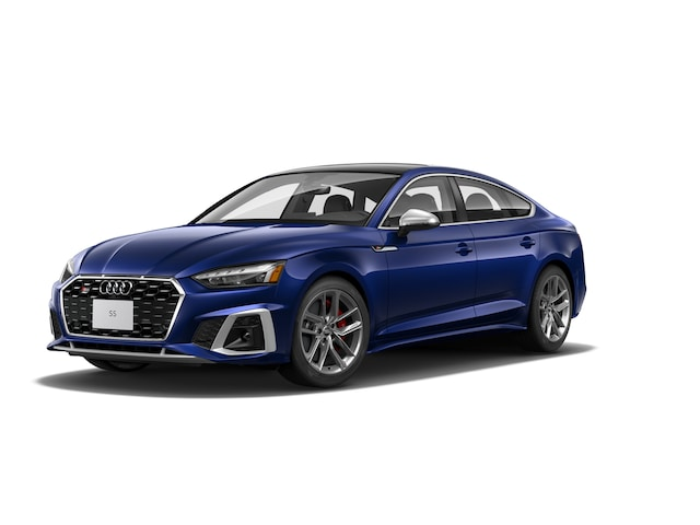 New Audi Models for sale 2020 Audi S5 3.0T Premium Plus Sportback in Salt Lake City, UT