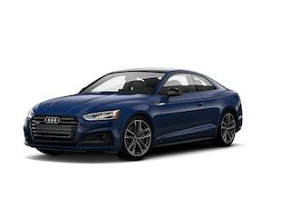 2019 Audi A5 2.0T Prestige Coupe