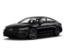 2020 Audi S7 2.9T Prestige Sportback