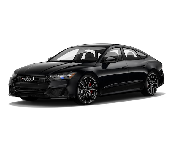 New 2020 Audi S7 2.9T Prestige Sportback for sale in Allentown, PA at Audi Allentown
