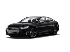2019 Audi S5 Premium Plus Sportback