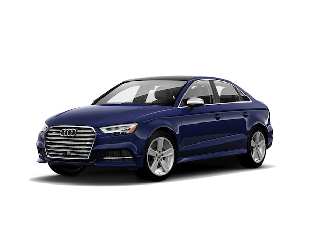 New 2020 Audi S3 2.0T S line Premium Sedan for sale in Paramus, NJ at Jack Daniels Audi of Paramus