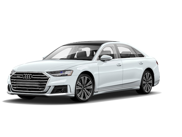 New Audi for sale  2020 Audi A8 L 60 Sedan in Ann Arbor, MI