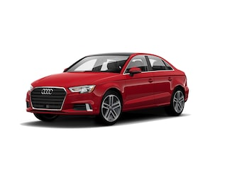 New 2019 Audi A3 2.0T Premium Sedan for sale in Calabasas