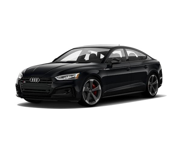 New 2019 Audi S5 3.0T Prestige Sportback WAUC4CF53KA071712 in Huntington, NY