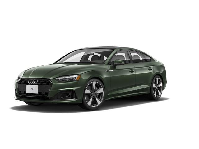 New 2020 Audi A5 2.0T Premium Plus Sportback WAUCNCF55LA003460 LA003460 for sale in Sanford, FL near Orlando