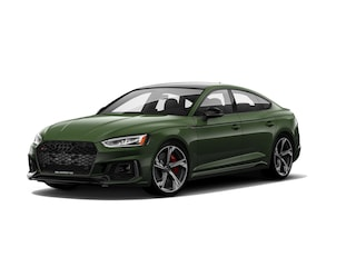 2019 Audi RS 5 2.9T Sedan