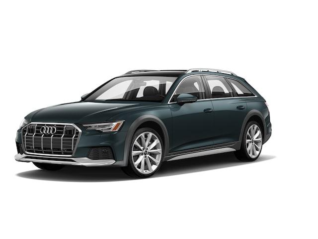 2020 Audi A6 allroad 3.0T Premium Plus Station Wagon