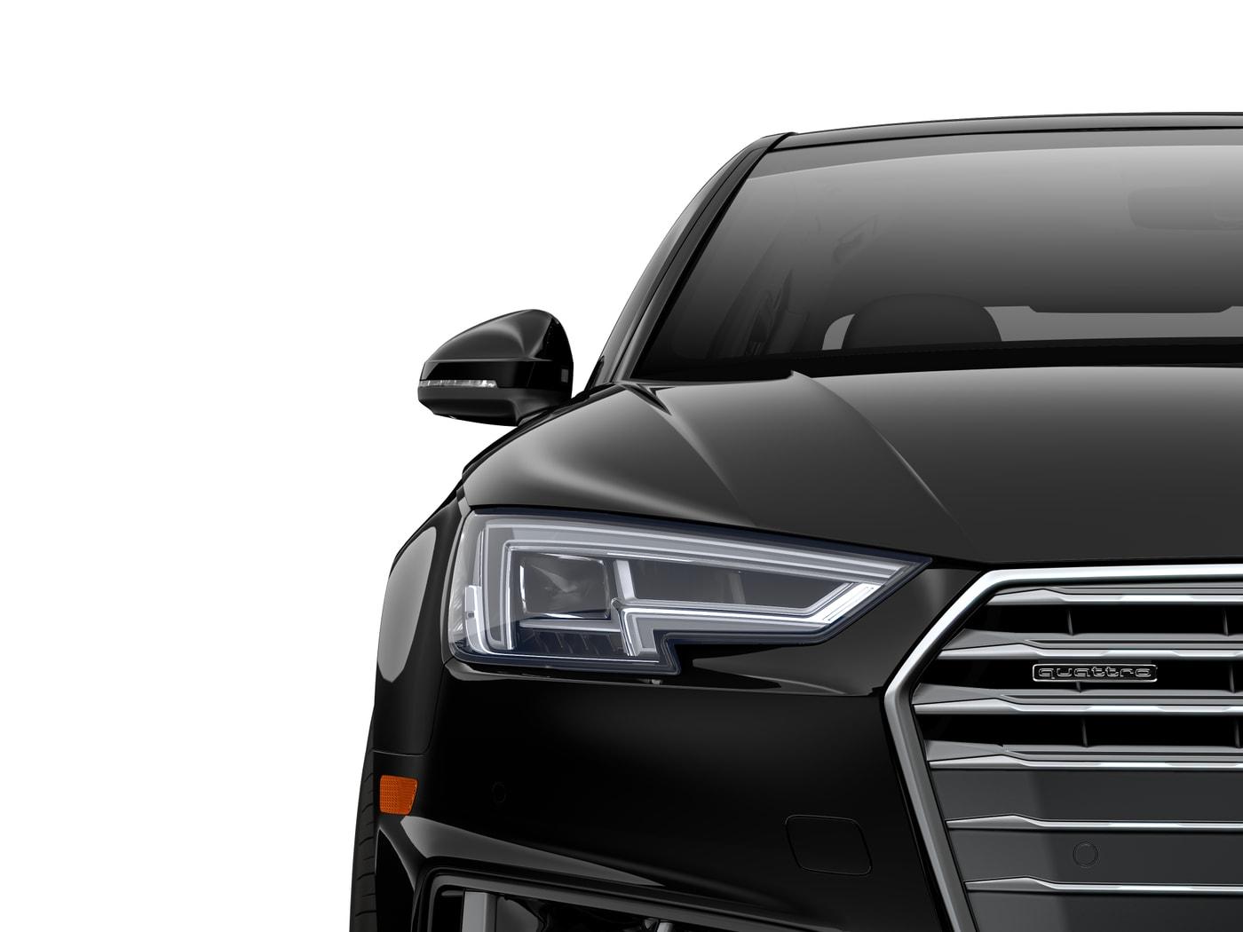 New 2019 Audi A4 For Sale at Audi Dayton | VIN
