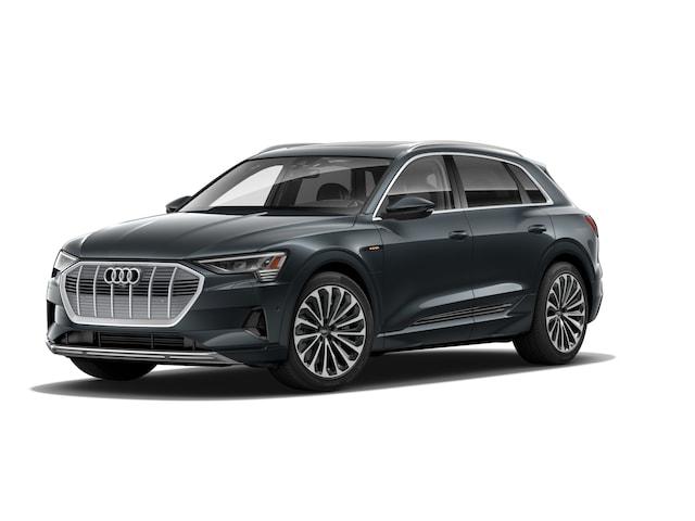 New 2019 Audi e-tron Prestige SUV WA1VAAGE8KB023456 A17705 in Atlanta, GA