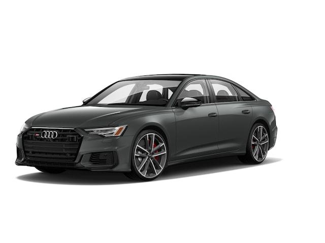 New 2020 Audi S6 2.9T Premium Plus Sedan WAUDFAF29LN043982 in Huntington, NY