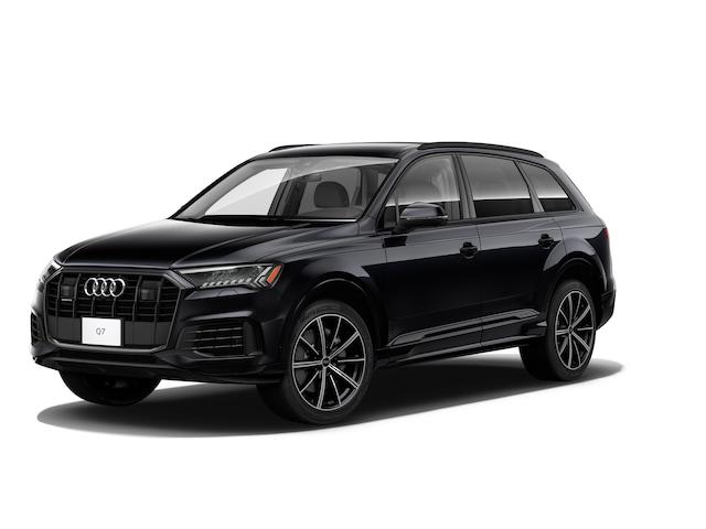 2021 Audi Q7 55 Prestige SUV