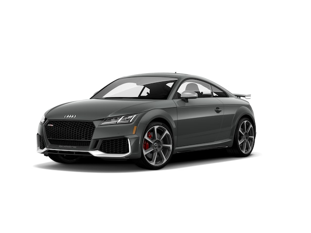 New 2019 Audi TT RS 2.5T Coupe For Sale in Costa Mesa, CA