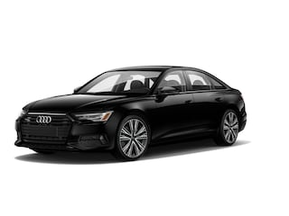 New 2019 Audi A6 Premium Plus 45 Tfsi Quattro Car Near LA