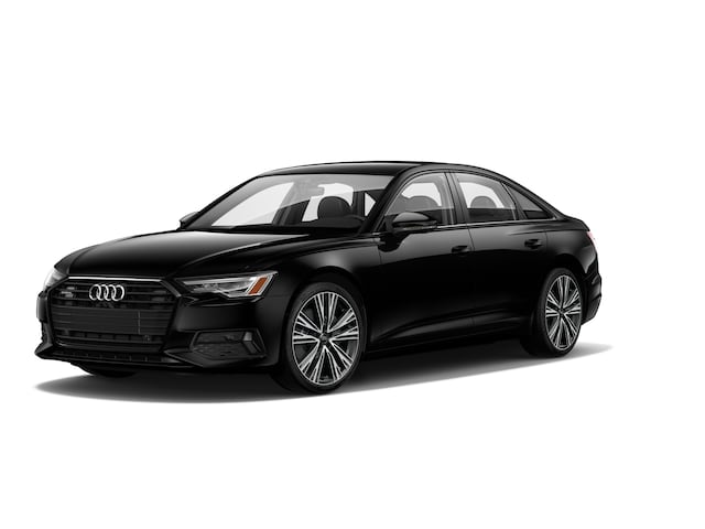 New 2019 Audi A6 Premium Plus 45 Tfsi Quattro Car for sale at McKenna Audi - Serving Los Angeles