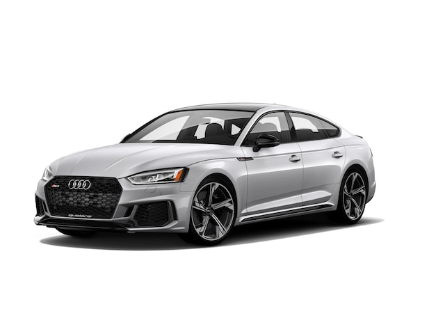 New 2019 Audi RS 5 2.9T Sportback for sale or lease in Fort Collins, CO