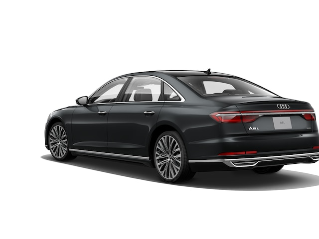 New 2019 Audi A8 L 3.0T Sedan Los Angeles, Southern California