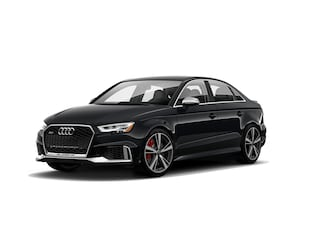 2019 Audi RS 3 2.5T Sedan for sale at Jack Daniels Audi of Upper Saddle River, NJ