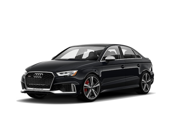 New 2019 Audi RS 3 2.5T Sedan for sale in Paramus, NJ at Jack Daniels Audi of Paramus